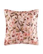 Gypsy Cushion - Blush Square