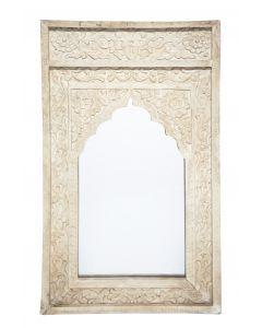 Mishra Wooden Mirror