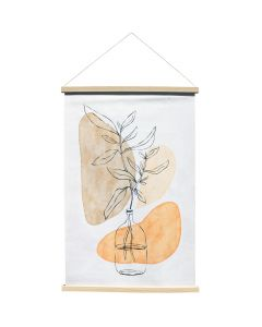 Fortuity Hanging Print 60x90