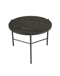Calypso Medium Black Coffee Table